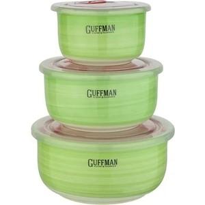 Набор контейнеров для хранения Guffman (C-06-023-G)