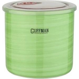 Керамическая банка с крышкой Guffman (C-06-010-G)