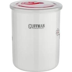 Керамическая банка с крышкой Guffman (C-06-004-WF)