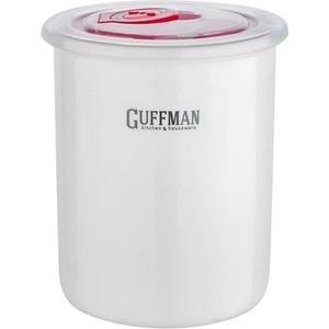 Керамическая банка с крышкой Guffman (C-06-005-WP) монокуляр minox md 8x42 c wp
