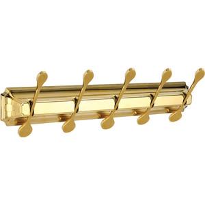 Крючок Elghansa Hermitage золото (HRM-750-Gold)