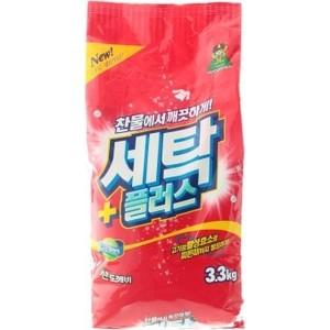 Стиральный порошок Sandokkaebi Se-Plus, мягкая упаковка, 3,3 кг