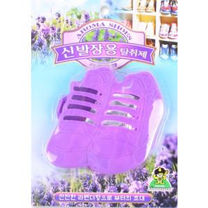 Ароматизатор-поглотитель запаха Sandokkaebi для обуви Лаванда, 4 г