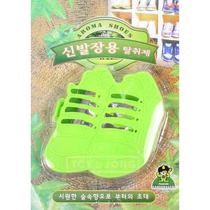 Ароматизатор-поглотитель запаха Sandokkaebi для обуви Лесной, 4 г