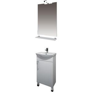 Мебель для ванной Triton Диана 45 белый R