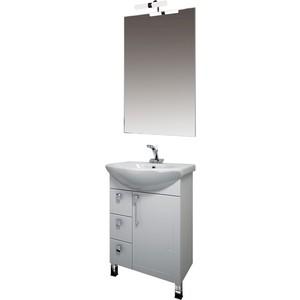 Мебель для ванной Triton Диана 60 белый L