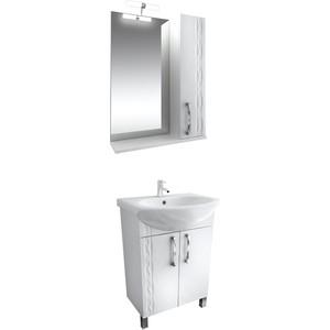 Мебель для ванной Triton Кристи 65 белый