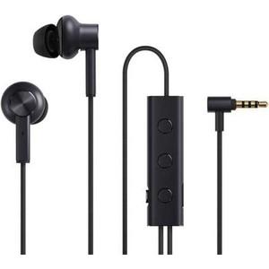 Наушники с микрофоном Xiaomi Mi Noise Cancelling Earphones