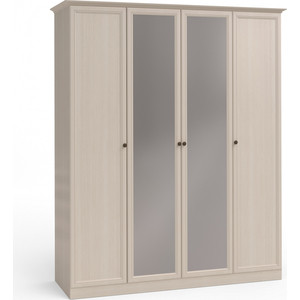 Шкаф 4-х дверный (1 + 2 + 1) с зеркалом Шатура Camilla FU3-01.T8L 482992 camilla page 4