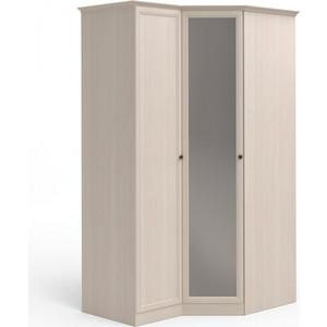Шкаф угловой (1-дверный + с зеркалом) Шатура Camilla FU5-01.T8L 485877