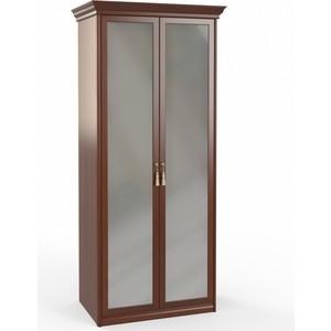 Шкаф 2-х дверный с зеркалом Шатура Dante FU3-01.Z1L 483539
