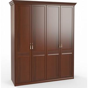 Шкаф 4-х дверный (2 + 2) Шатура Dante FU3-01.Z1L 483544