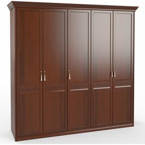 Шкаф 5 дверный (2 + 1 2) Шатура Dante FU3-01.Z1L 483546