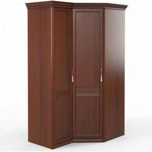 Шкаф угловой (1 + угловой) Шатура Dante FU5-01.Z1L двери левые, ограничитель 483998