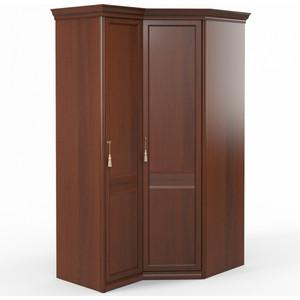 Шкаф угловой (1 + угловой) Шатура Dante FU5-01.Z1L двери правые 484047