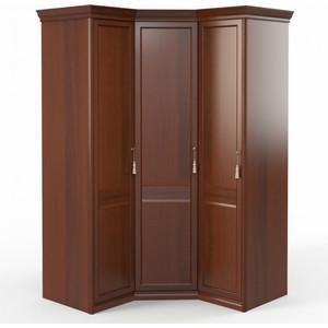 Шкаф угловой (1 + 1) Шатура Dante FU5-01.Z1L двери левые, ограничитель 483999