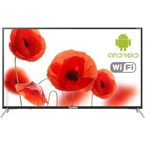 LED Телевизор TELEFUNKEN TF-LED50S51T2SU телевизор telefunken tf led32s84t2