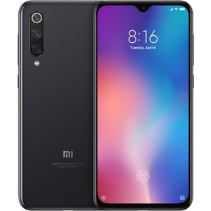 Смартфон Xiaomi Mi 9 SE 6/64GB Black ic id dual rfid card em4100