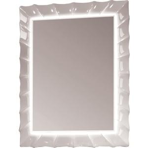 Зеркало 1Marka Marka One Lumier 66 белый (4604613331511)