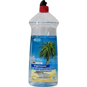 Вода для утюгов Domal парфюмированная, 1 л