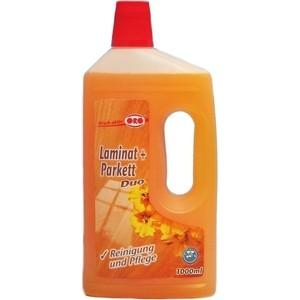 Средство для мытья пола Oro паркет, ламинат, концентрированное, с запахом свежести, 1 л