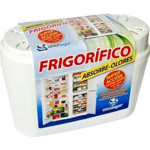 Поглотитель запаха Amahogar для холодильника цена