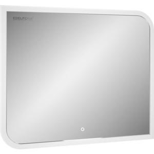 Зеркало Edelform универсальное 70x60 с подсветкой и сенсорным выключателем (ZLP581) стоимость
