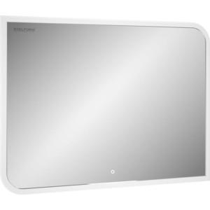 Зеркало Edelform универсальное 90x70 с подсветкой и сенсорным выключателем (ZLP582) фото