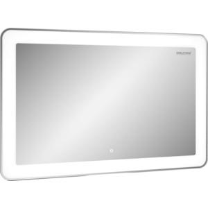 Зеркало Edelform универсальное 105x70 с подсветкой и сенсорным выключателем (ZLP578) фото