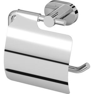 Держатель туалетной бумаги Am.Pm Sense L с крышкой (A74341400)