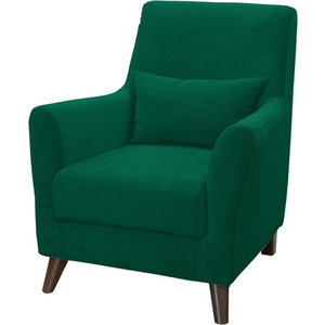 Кресло Нижегородмебель и К. Либерти ткань ТК 227