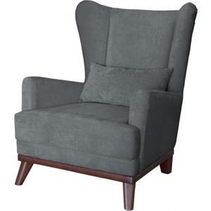 Кресло Нижегородмебель и К Оскар ткань ТК 315