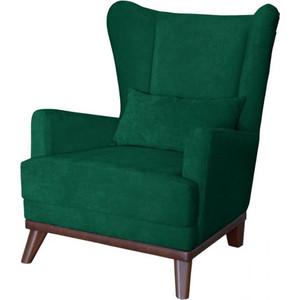 Кресло Нижегородмебель и К Оскар ткань ТК 316
