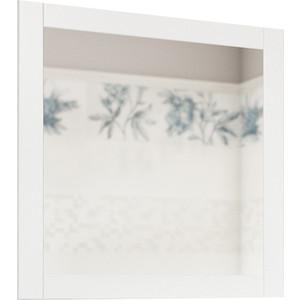 Зеркало Sanflor Ванесса 75 белый (C000005878)