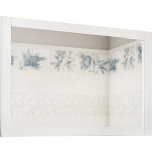 Зеркало Sanflor Ванесса 105 белый (C0001121)