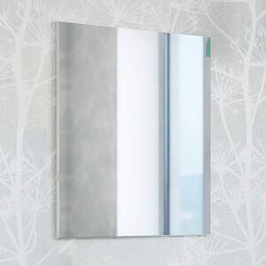 Зеркало Sanflor Ингрид 60 швейцарский вяз\белый (C0001914)