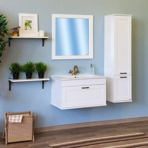 Мебель для ванной Sanflor Ванесса 75 белый
