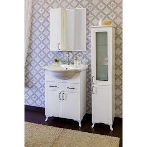 Мебель для ванной Sanflor Глория 65 белый