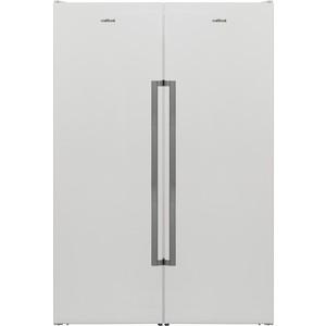 Холодильник VestFrost VF395-1F SBW