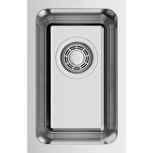 Кухонная мойка Omoikiri Tadzava 22-U-IN нержавеющая сталь (4993734)