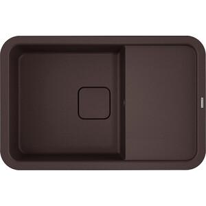 Кухонная мойка Omoikiri Tasogare 78-DC темный шоколад (4993749) цена