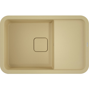 Кухонная мойка Omoikiri Tasogare 78-MA марципан (4993745)