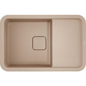 Кухонная мойка Omoikiri Tasogare 78-SA бежевый (4993751)