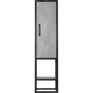 Пенал Style line Лофт 30 Бетон (2000949232461)