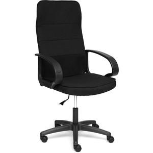 Кресло TetChair WOKER ткань черный 2603