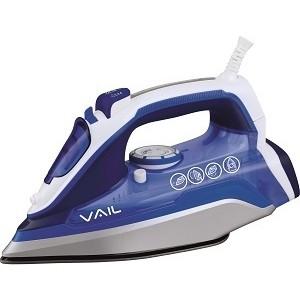 Утюг VAIL VL-4001 синий цена