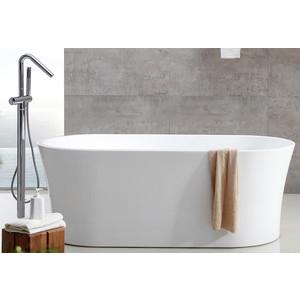 Акриловая ванна Abber 170x80 отдельностоящая (AB9202)