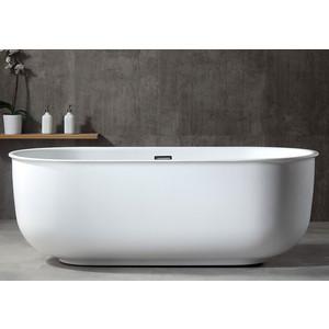 Акриловая ванна Abber 170x80 отдельностоящая (AB9244)