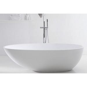 Акриловая ванна Abber 178x98 отдельностоящая (AB9284)