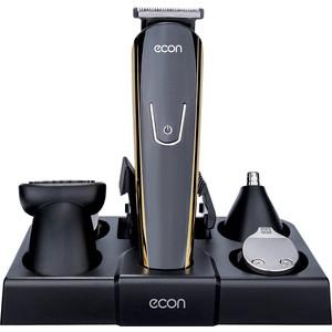 Машинка для стрижки волос ECON ECO-BCS01 машинка для стрижки волос econ eco bc02r